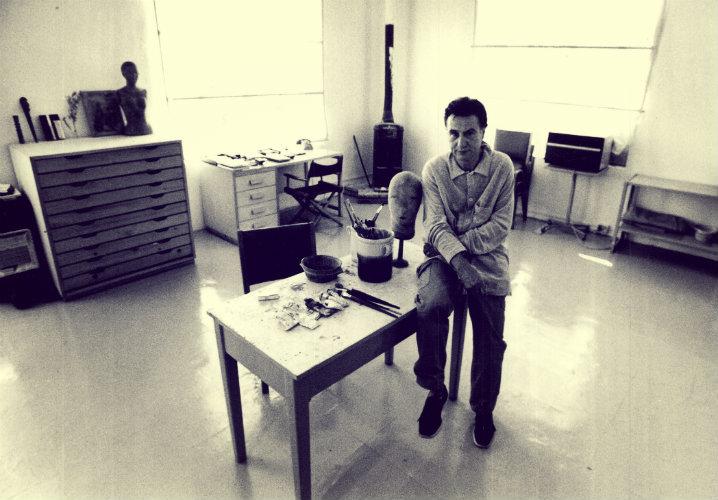[cml_media_alt id='136']Nel suo studio | luigicampanelli.com[/cml_media_alt]